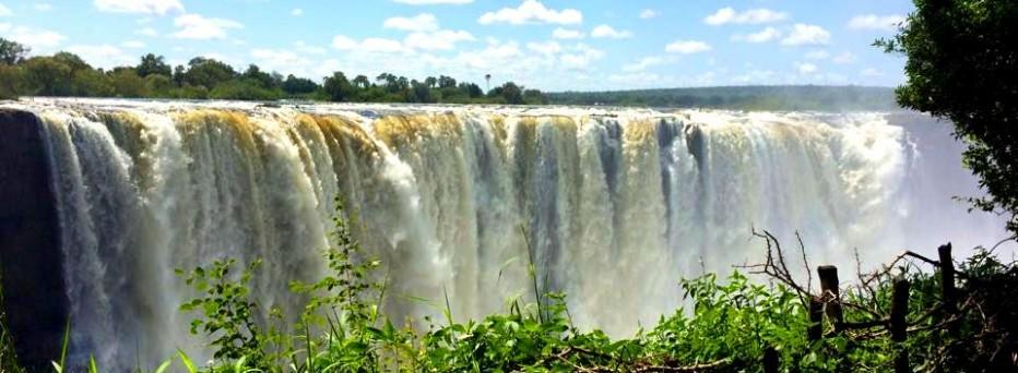 Discover Victoria Falls